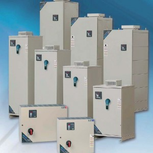 Bateria condensadores icar